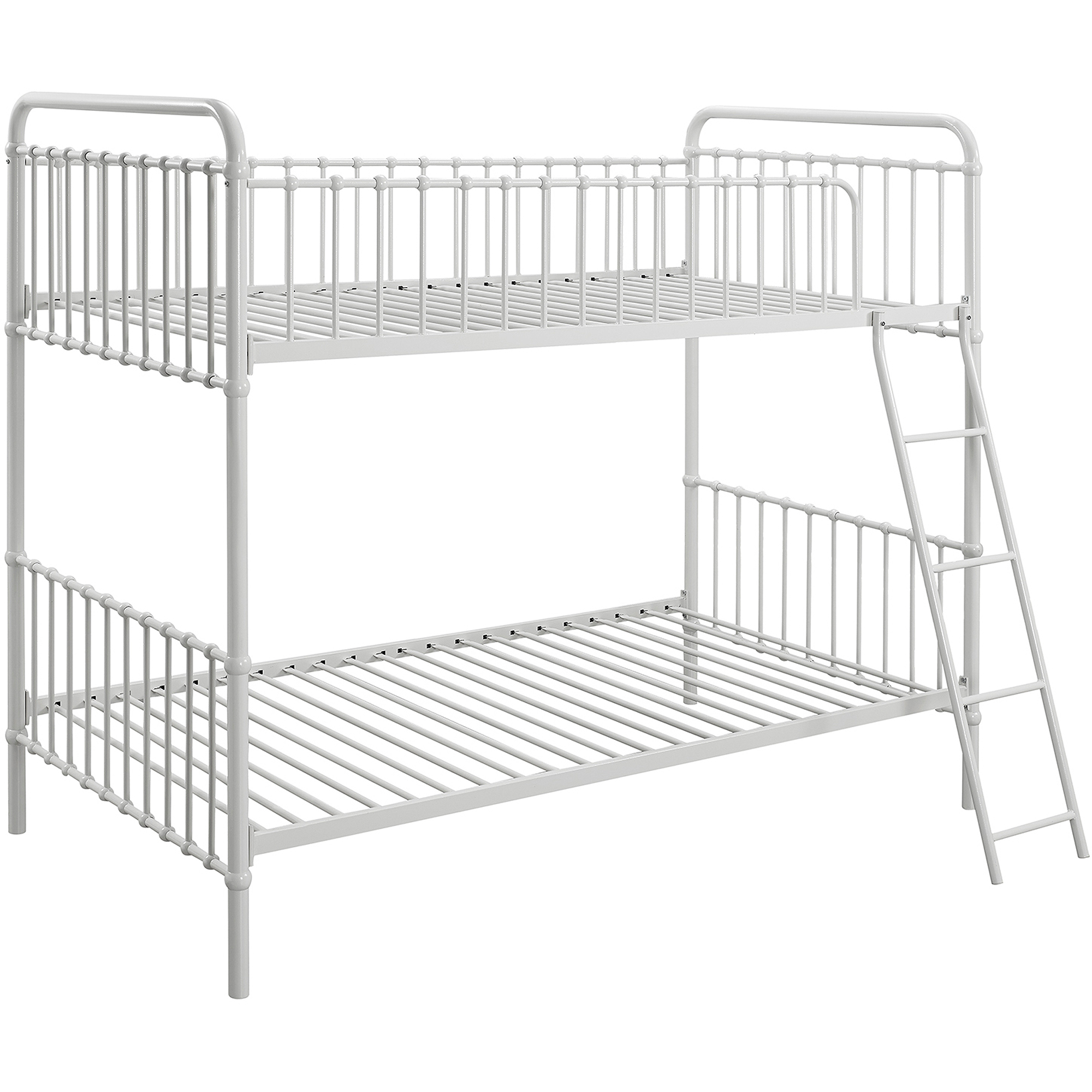 148 Metal Twin Bunk Bed Frame